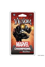FANTASY FLIGHT GAMES MARVEL CHAMPIONS LCG: VENOM HERO PACK PRE-ORDER