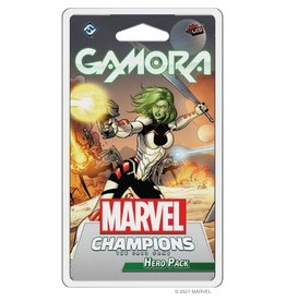 FANTASY FLIGHT GAMES GAMORA HERO PACK