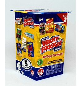 WACKY PACKAGES MINIS SERIES 2 BLIND BOX