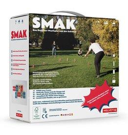 ASMODEE SMAK: THE THROWING GAME