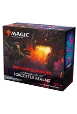 WIZARDS OF THE COAST MTG ADVENTURES IN THE FORGOTTEN REALMS BUNDLE PRE-ORDER