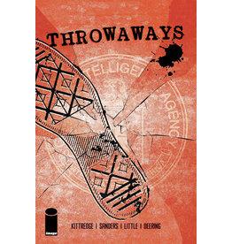 IMAGE COMICS THROWAWAYS TP VOL 01
