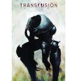 IDW PUBLISHING TRANSFUSION TP