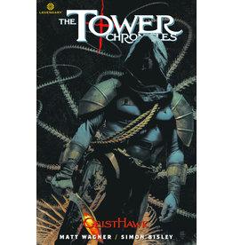 LEGENDARY COMICS TOWER CHRONICLES GN VOL 03 (OF 4)