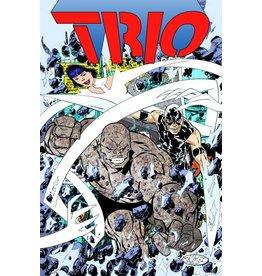 IDW PUBLISHING TRIO TP VOL 01