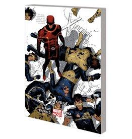 MARVEL COMICS UNCANNY X-MEN TP VOL 06 STORYVILLE