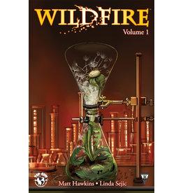 IMAGE COMICS WILDFIRE TP VOL 01