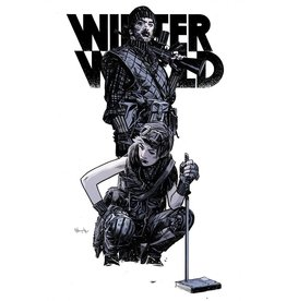 IDW PUBLISHING WINTERWORLD TP VOL 02 STRANDED