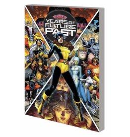MARVEL COMICS X-MEN YEARS OF FUTURE PAST TP