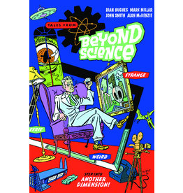 IMAGE COMICS TALES FROM BEYOND SCIENCE TP