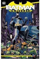 DC COMICS BATMAN UNIVERSE TP