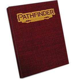 PAIZO PATHFINDER PLAYTEST HANDBOOK (DELUXE)
