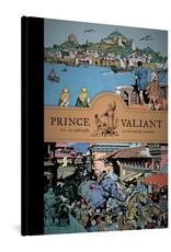 FANTAGRAPHICS BOOKS PRINCE VALIANT HC VOL 23