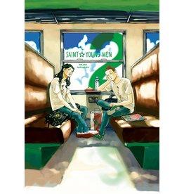 KODANSHA COMICS SAINT YOUNG MEN HC GN VOL 02 (MR)