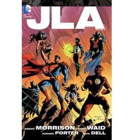 DC COMICS JLA TP VOL 03