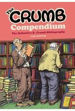 FANTAGRAPHICS BOOKS CRUMB COMPENDIUM TP