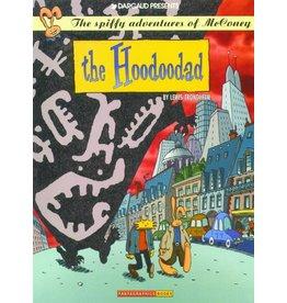 FANTAGRAPHICS BOOKS MCCONY GN VOL 02 HOODOODAD