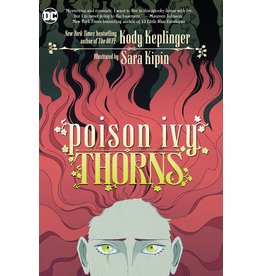 DC COMICS POISON IVY THORNS TP