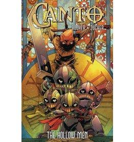 IDW PUBLISHING CANTO II HOLLOW MEN TP