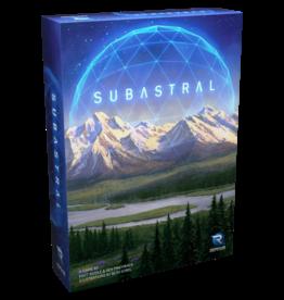 RENEGADE GAME STUDIOS SUBASTRAL