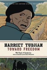 LITTLE BROWN BOOK FOR YOUNG RE HARRIET TUBMAN TOWARD FREEDOM GN
