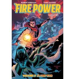 IMAGE COMICS FIRE POWER BY KIRKMAN & SAMNEE TP VOL 03