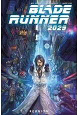 TITAN COMICS BLADE RUNNER 2029 TP VOL 01 REUNION