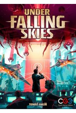 CZECH GAMES EDITION UNDER FALLING SKIES