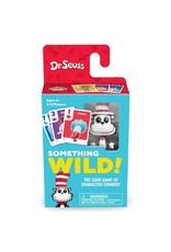FUNKO SOMETHING WILD! CARD GAME DR SEUSS