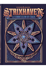WIZARDS OF THE COAST D&D STRIXHAVEN: CURRICULUM OF CHAOS PRE-ORDER