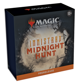 WIZARDS OF THE COAST INNISTRAD MIDNIGHT HUNT TAKE HOME PRERELEASE EVENT