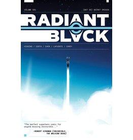 IMAGE COMICS RADIANT BLACK TP VOL 01