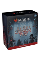 WIZARDS OF THE COAST MTG INNISTRAD CRIMSON VOW TAKE HOME PRERELEASE EVENT