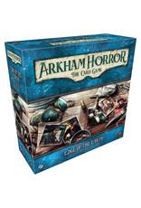 FANTASY FLIGHT GAMES ARKHAM HORROR LCG: EDGE OF THE EARTH INVESTIGATOR BOX PRE-ORDER