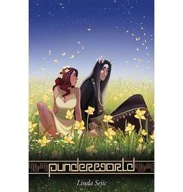 IMAGE COMICS PUNDERWORLD TP VOL 01