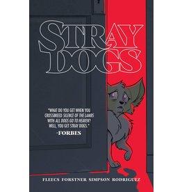 IMAGE COMICS STRAY DOGS TP