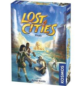 KOSMOS LOST CITIES: RIVALS