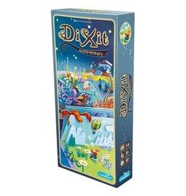 DIXIT ANNIVERSARY EXP