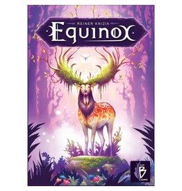 EQUINOX GAME PURPLE BOX