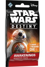 FF STAR WARS DESTINY AWAKENINGS BOOSTER PACK