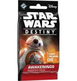 FF STAR WARS DESTINY AWAKENINGS BOOSTER