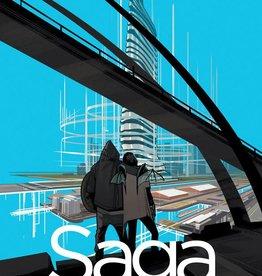 IMAGE COMICS SAGA TP VOL 06