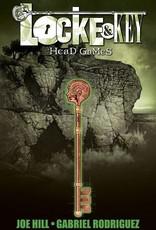 IDW PUBLISHING LOCKE & KEY HC VOL 02 HEAD GAMES