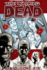 IMAGE COMICS WALKING DEAD TP VOL 01 DAYS GONE BYE