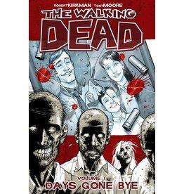 IMAGE COMICS WALKING DEAD TP VOL 01 DAYS GONE BYE