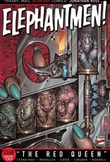 IMAGE COMICS ELEPHANTMEN 2260 TP BOOK 02