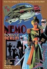 TOP SHELF PRODUCTIONS NEMO ROSES OF BERLIN HC
