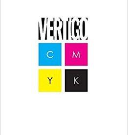 DC COMICS VERTIGO CMYK TP