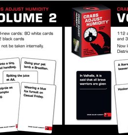 VAMPIRE SQUID CARDS CRABS ADJUST HUMIDITY V3
