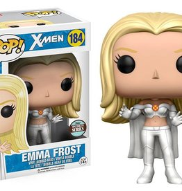 FUNKO POP EMMA FROST VINYL FIG SPECIALTY SERIES